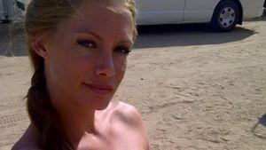 Krass: So schlimm stand es um Stunt-Frau Olivia Jackson