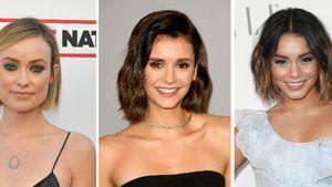 Hollywood-Haar-Trend: Das sind die schönsten Short-Cut-Ladys
