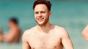 Nur in Boxershorts: Olly Murs zeigt seinen neuen Wow-Body