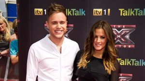Olly Murs teilt emotionales Video von Caroline Flack (†40)