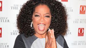 Oprah Winfrey: Die Braut, die sich nicht traut?