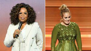 Zwei-Stunden-Special: Oprah interviewt Adele zum Comeback