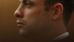 Nach Schuldspruch: Pistorius weiter auf freiem Fuß