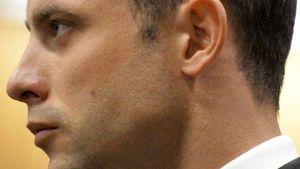 Pistorius schoss auf Reeva nach Liebeserklärung
