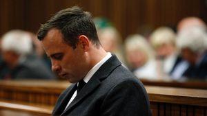 Neues Urteil: Oscar Pistorius bekommt doppelte Haftstrafe!
