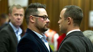 Oscar Pistorius: So sieht sein Knast-Leben aus