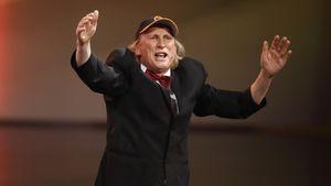Mit 70 in Wacken rocken: So war es für Comedian Otto Waalkes