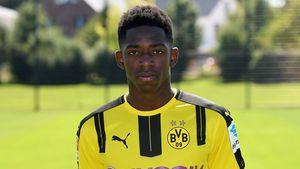 Dembélé wieder aufgetaucht – und vom BVB suspendiert!