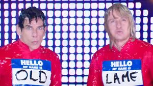 "Crazy! ""Zoolander 2"" killt Justin Bieber, Miley Cyrus & Co."