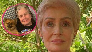 Wieder vereint: Sharon Osbourne teilt süßes Foto von Ozzy!