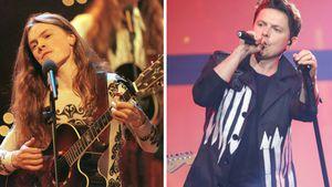 Von der Kelly Family zum Solo-Star: Teenie-Idol Paddy ist 40
