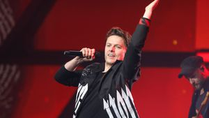 Mit neuen Fans: Michael Patrick Kelly auf Mega-Erfolgskurs!