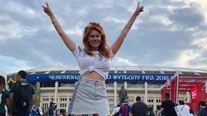 Deutsche oder Russin? So identifiziert sich TV-Star Palina