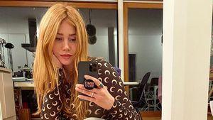Palina Rojinski über die Liebe: Sie war total schüchtern