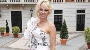Immer noch supersexy! Baywatch-Babe Pamela Anderson wird 50