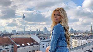 Ehrlich: Pamela Reif fällt es schwer, Männer kennenzulernen