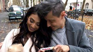1 Jahr Ehe! So süß überrascht YouTube-Sascha seine Paola