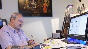 Papa Wollny: Ist ihm der Kindes-Kontakt verboten?
