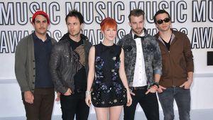 Paramore: Zwei Mitglieder steigen aus!
