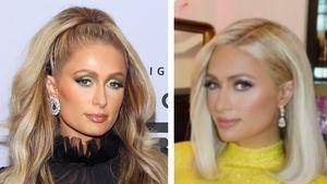 Bye-bye, lange Mähne! Paris Hilton schneidet ihre Haare ab