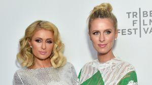 Nach Schwangerschafts-News: So rund ist Nicky Hilton schon!