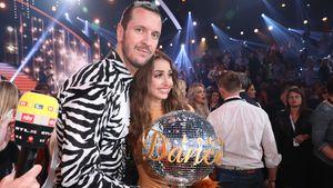 "Rekord! Pascal & Ella holen je 90 ""Let's Dance""-Finalpunkte"