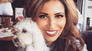 Patricia Blanco, TV-Star