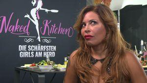 Patricia Blanco, Reality-Star