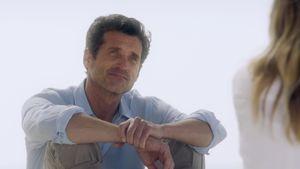 """Rückkehr zu """"Grey's Anatomy"""": So war es für Patrick Dempsey"""