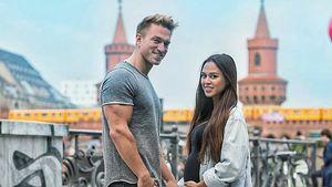 Insider verrät: Patrick Fabian und Lea gehen auf Abstand