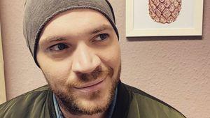GZSZ-Star Patrick Heinrich wollte mal Mechatroniker werden