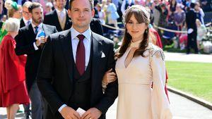 """Bei Royal-Wedding: """"Pretty Little Liars""""-Star zu freizügig?"""