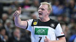 """""""Bam-Bam"""" Wiencek: So tickt unser Handball-Held privat"""