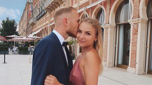 Netz-Beauty Patrizia Palme fiebert ihrer Hochzeit entgegen!