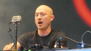Paul Kalkbrenner bringt Ferropolis zum Ausrasten