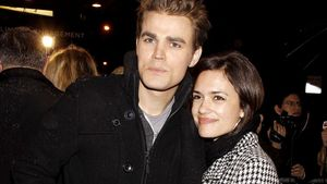 Vampire Diaries-Star Paul Wesley hat geheiratet