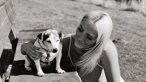 17 Jahre alt: Paulina Ljubas nimmt Abschied von erstem Hund