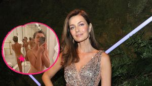 Hollywood-Star Paulina Porizkova (56) teilt Nackt-Selfie