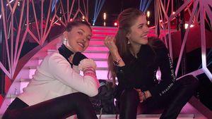 """Lampenfieber? Victoria Swarovski vor 3. """"Let's Dance""""-Show"""