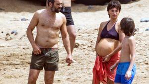 Wow! So echt sieht Penelope Cruz' Baby-Kugel aus