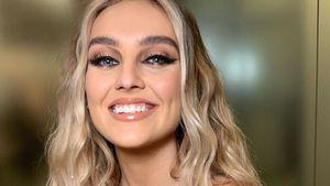 Little-Mix-Star Perrie Edwards feiert eine große Babyparty