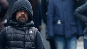 """GoT""-Star Peter Dinklage: Hier geht Tyrion Gassi"