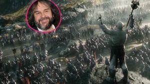 Peter Jackson verspricht episches Hobbit-Finale