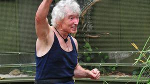 Dauer-Grinsen: Deshalb ist Dschungel-Peter immer so happy!