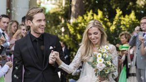 """""""Kleine"""" PewDiePie-Hochzeit kostete stolze 132.000 Euro!"""