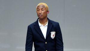 Pharrell Williams verschenkt 114 Praktika an Absolventen!