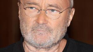 Bewaffnete Wachen: Phil Collins' Ex-Frau besetzt sein Haus