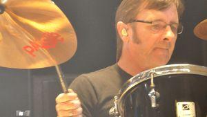 AC/DC-Drummer Phil Rudd: Klage fallengelassen!