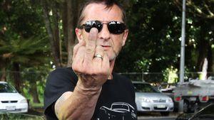 Haftbefehl! AC/DC-Drummer provozierte den Richter