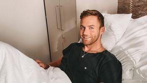 Dritte OP: Philipp Stehler meldet sich wieder aus der Klinik